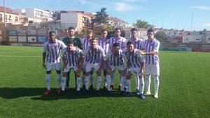 Navalcarnero-Real Valladolid B