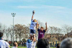 Barcelona Rugby-Vrac Quesos Entrepinares