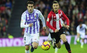 Athletic de Bilbao-Real Valladolid