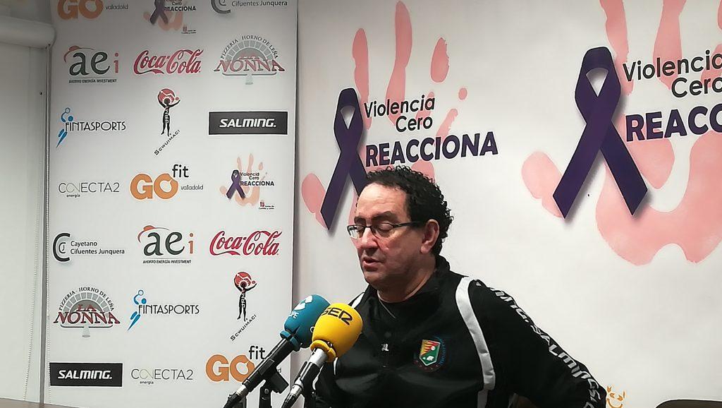 Miguel Ángel Peñas
