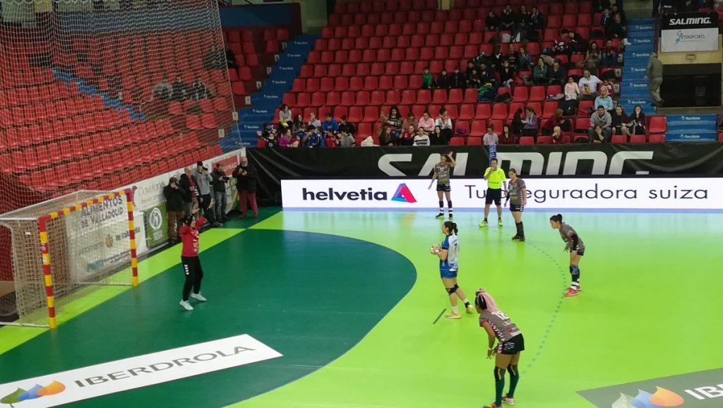 Los propios errores condenan al Aula Alimentos de Valladolid ante Liberbank Gijón