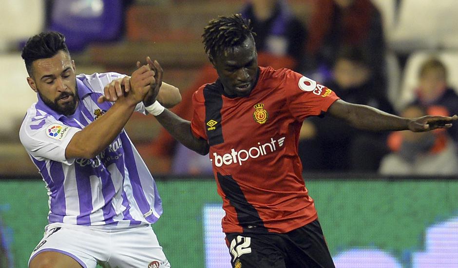 Ivi no seguirá en el Real Valladolid