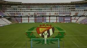 Escudo y Nuevo Estadio José Zorrilla