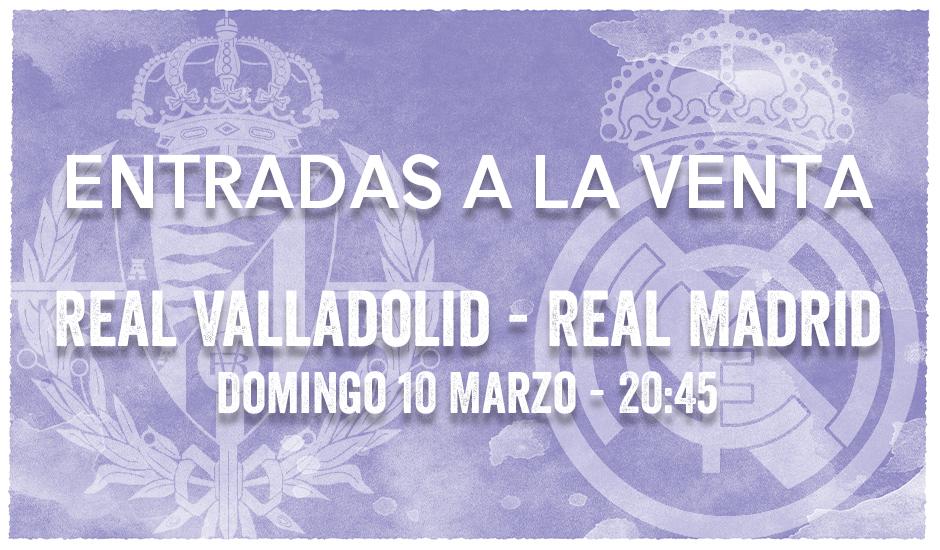 Entre 65 y 150 euros para poder ver al Real Madrid