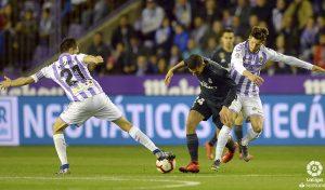 Real Valladolid-Real Madrid