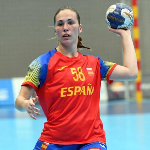 María Prieto O´Mullony entre 6  y 8 meses de baja