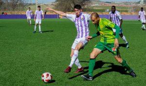 Real Valladolid B-Unionistas