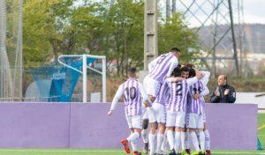 Real Valladolid B-Celta B