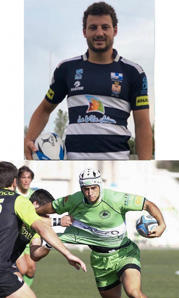 Miguel Lainz y Daniel Mañero se incorporan a SilverStorm El Salvador