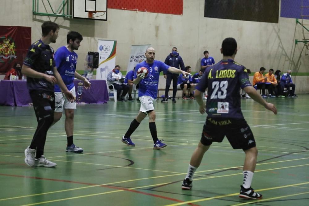 Derrota ante León en el Trofeo Diputación