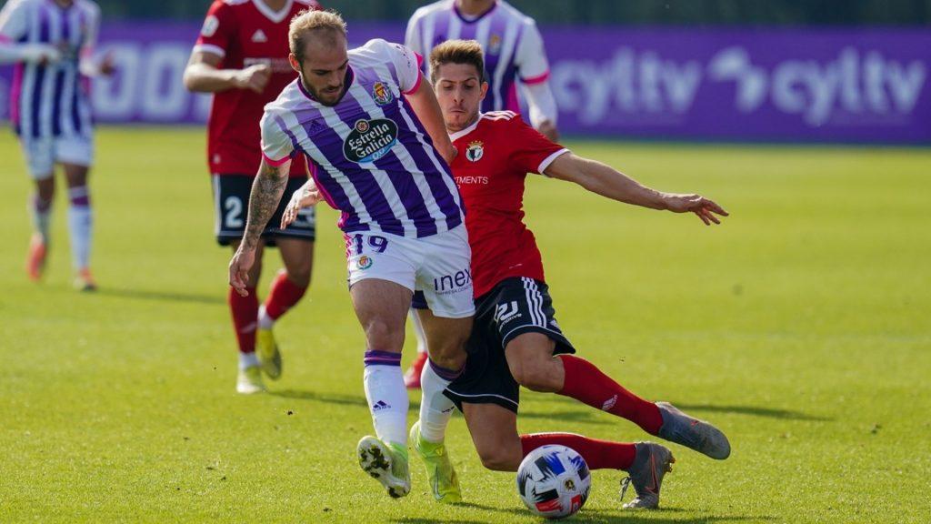Aplazado el Burgos CF-Promesas