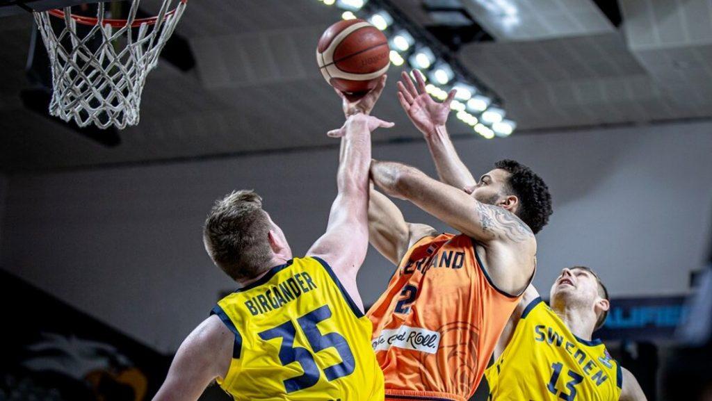 Suerte dispar en las Ventanas FIBA