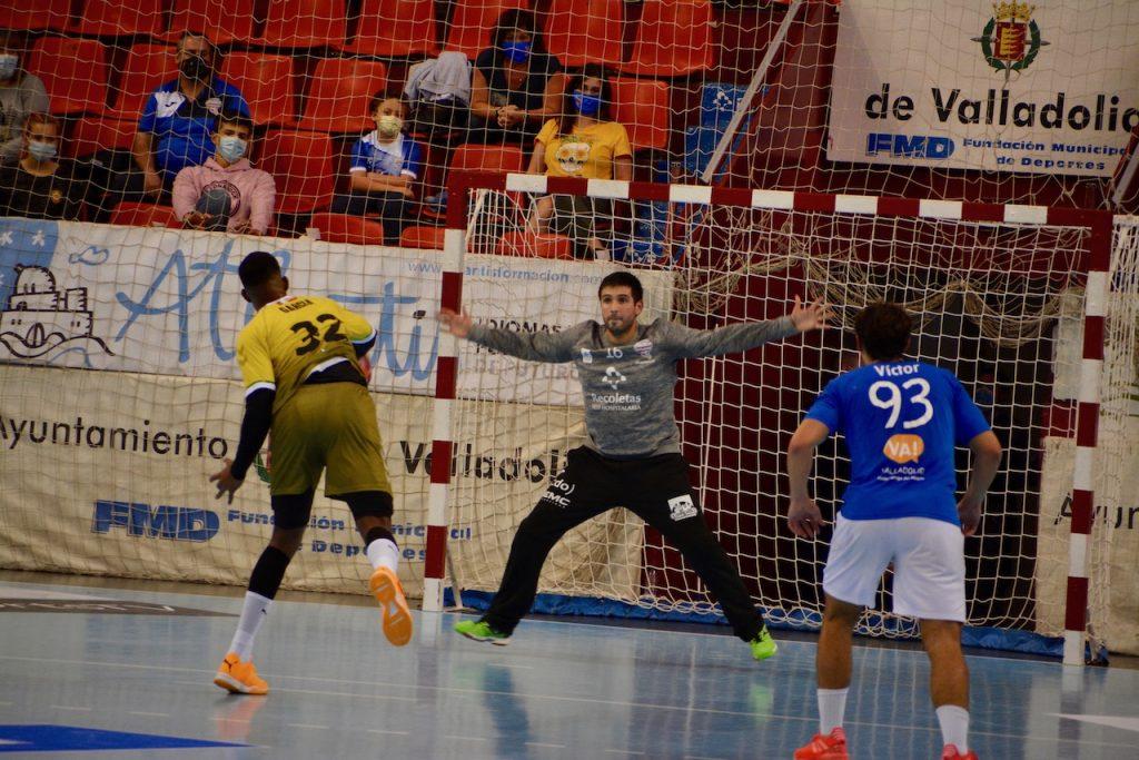 El Quabit Guadalajara – Recoletas Atlético Valladolid se disputará el 14 de abril