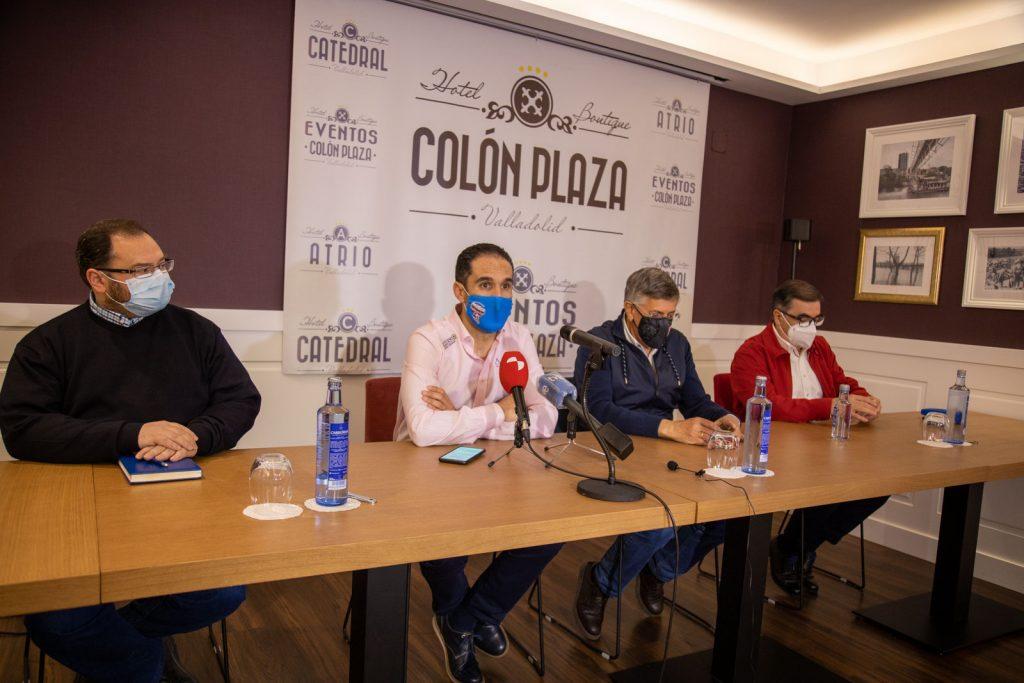 ¡SOS! Balonmano de Castilla y León
