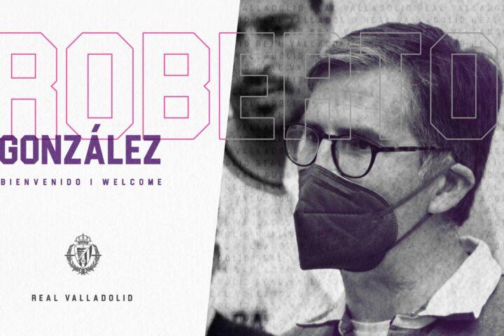 Roberto González da el «si» quiero al Real Valladolid Baloncesto