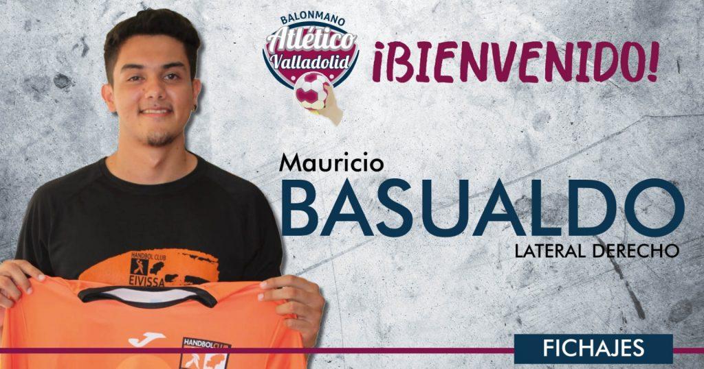 El Recoletas incorpora al lateral derecho argentino Mauricio Basualdo