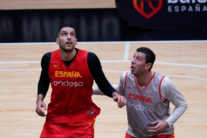 Nueva llamada de la selección española 3×3 para Sergio de la Fuente y Nacho Martín