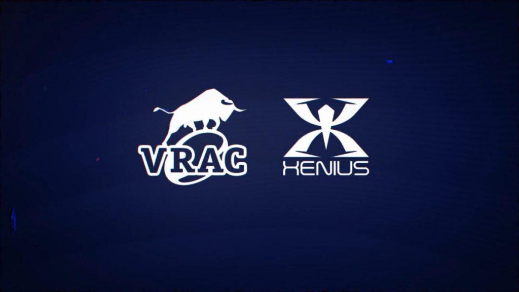 Xenius, nuevo proveedor técnico del VRAC