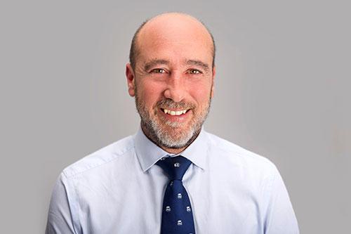 José María Valentín – Gamazo inicia su segundo mandato como presidente del VRAC