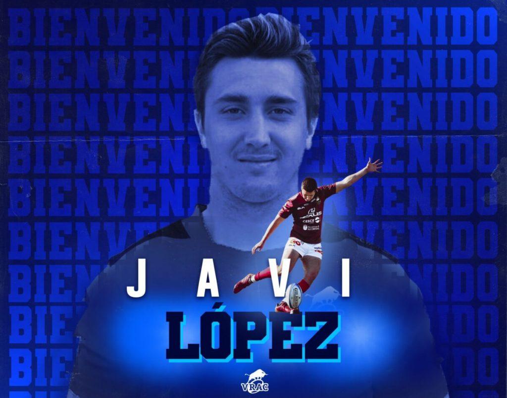 Javi López, nuevo apertura