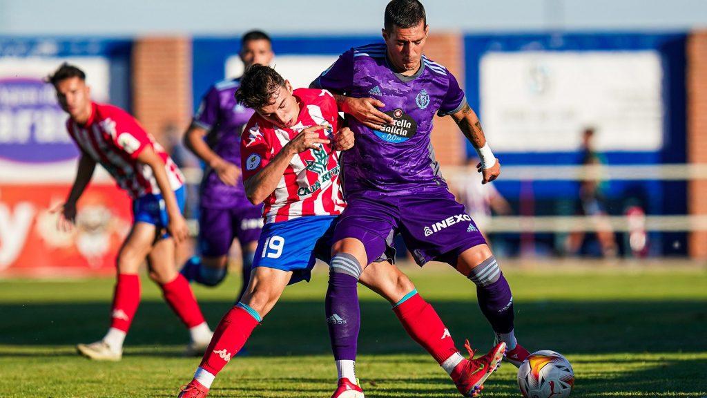 Sergi Guardiola, cedido al Rayo Vallecano
