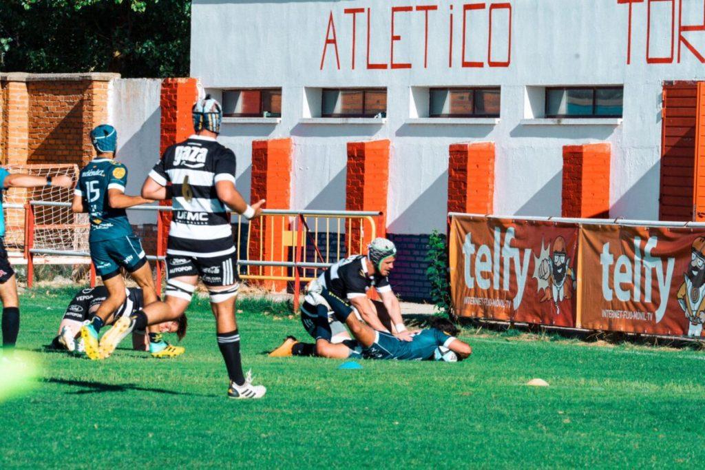 El Memorial Hermosilla inauguró la temporada de rugby