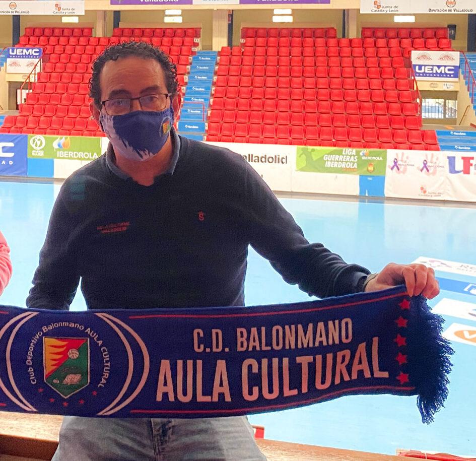 Miguel Ángel Peñas se someterá mañana a una intervención quirúrgica tras sufrir un desprendimiento de retina